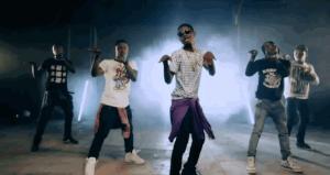 Lil Kesh - Shoki Remix (ft. Olamide & Davido)